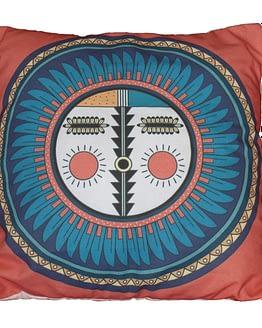 Masque navajo