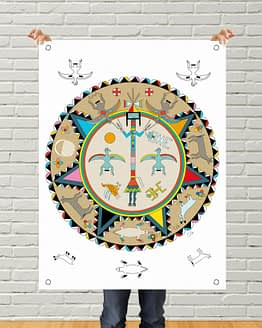 mandala-sandpainting-navajo